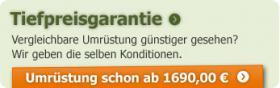 Autogasumrüstung Berlin Sven Hager GmbH