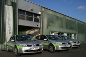 Autogasanlagen Berlin Sven Hager GmbH