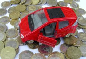 Autokauf finanzieren