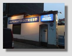 Foto 2 Automatikgetriebe Berlin