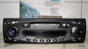 Autoradio Blaupunkt Aspen DJ
