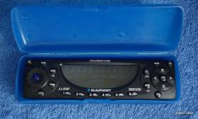 Autoradio Blaupunkt Colorado DJ 50