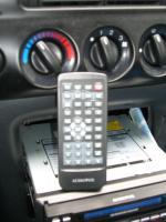 Foto 3 Autoradio DVD Player mit Touch Screen Monitor