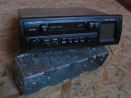 Autoradio für Kassetten