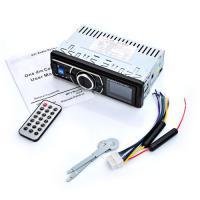 Autoradio MP3 USB SD Player AUX Radio