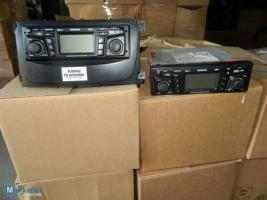 Autoradio mit Navigationssystem B-Ware kaufen