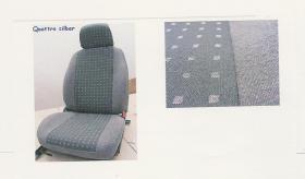 Autositz-Schonbezüge