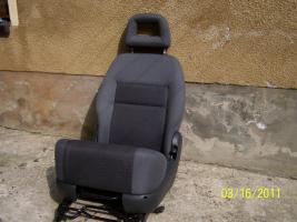 Autositze Ford Galaxy, VW Sharan oder Seat Alhambra