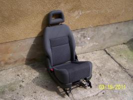 Foto 2 Autositze Ford Galaxy, VW Sharan oder Seat Alhambra