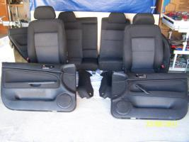 Foto 2 Autositze! Gebraucht! VW Passat! Selbstabholer!
