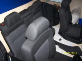 Foto 3 Autositze! Gebraucht! VW Passat! Selbstabholer!