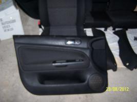 Foto 4 Autositze! Gebraucht! VW Passat! Selbstabholer!