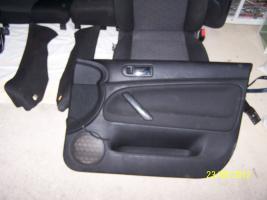 Foto 5 Autositze! Gebraucht! VW Passat! Selbstabholer!
