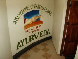 Ayurveda Hotels Bentota - Ayurveda Panchakarmakur, Sri Lanka
