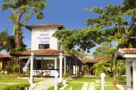 Foto 3 Ayurveda Hotels Bentota - Ayurveda Panchakarmakur, Sri Lanka