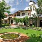 Ayurveda Intensiv Panchakarma-kur in Sri Lanka -  14 Ayurveda-kur Tage mit Vollpension & Yoga