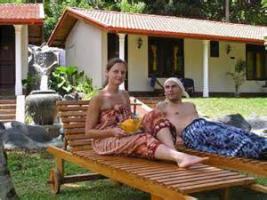 Foto 10 Ayurveda Intensiv-kur in Sri Lanka - 14 Ayurveda-kur Tage mit Vollpension & Yoga