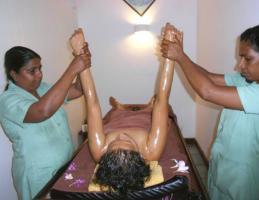 Foto 2 Ayurveda Panchakarma-kur mit Vollpension und Yoga - 14 Ayurveda-kur Tage in Sri Lanka