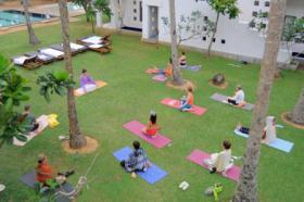 Foto 4 Ayurveda Panchakarma-kur mit Vollpension und Yoga - 14 Ayurveda-kur Tage in Sri Lanka