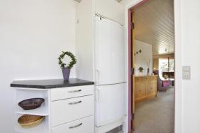 Foto 6 B L A A V A N D  --  Ferienhaus - Dänemark