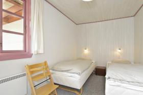 Foto 10 B L A A V A N D  --  Ferienhaus - Dänemark