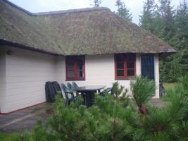 Foto 8 B L A A V A N D  --  Ferienhaus - Dänemark