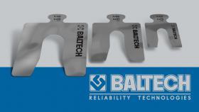 BALTECH-12347 - kalibriert futter zur ausrichtung von maschinen und ausrüstungen