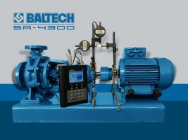 Foto 2 BALTECH SA - Set von ausrichtwerkzeugen mit Messuhren