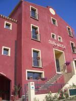 Foto 3 BEKANNTE NURAGHENSIEDLUNGEN - Apartments im Aparthotel Stella dell'est