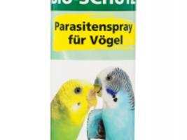 BIO SCHUTZ Parasitenspray für Vögel Art.Nr. 270