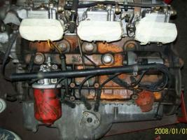 Foto 7 BMW 3,5L Motor CSI, Getrag, Weber, Momo, Alpina