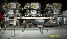 Foto 9 BMW 3,5L Motor CSI, Getrag, Weber, Momo, Alpina