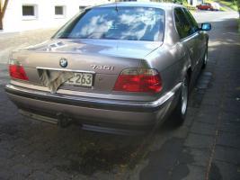Foto 2 BMW 740i, 4,4L, LPG Gasanlage