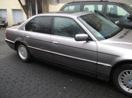 Foto 3 BMW 740i, 4,4L, LPG Gasanlage