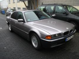 Foto 4 BMW 740i, 4,4L, LPG Gasanlage