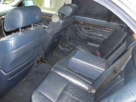 Foto 6 BMW 740i, 4,4L, LPG Gasanlage