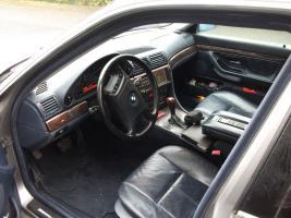 Foto 7 BMW 740i, 4,4L, LPG Gasanlage