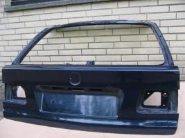 BMW E 39  E39 Touring  Heckklappe  Heck- Klappe