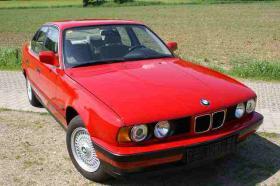 BMW E34 520i Ersatzteile