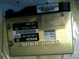 BMW E34 530i V8 Getriebesteuergerät