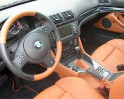 "Foto 2 BMW E39 530d Touring Edition ""Highline Sport"""