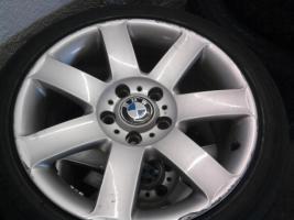 BMW E46 Alu Felgen