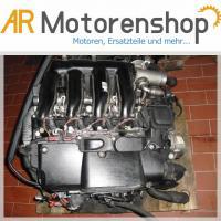 BMW E87 E90 E91 320d M47N 204D4 Diesel Motor 163PS