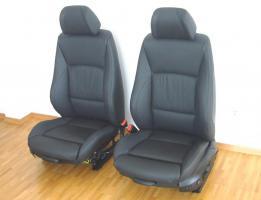 Foto 2 BMW E90 E91 3er 3 Sportsitze, Ledersitze, Leder Sitze, aus M Sport