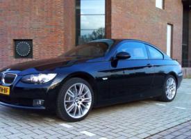 BMW Felgen 193 M für E90 E91 E92 E93 wie neu DOT 01/12!