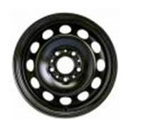 BMW Kronprinz Stahlrad schwarz