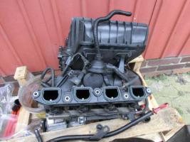 Foto 3 BMW Motor für 318i / E 46 / Bj. 2003 /70000km/ defekt / muß zusammgesetzt werden