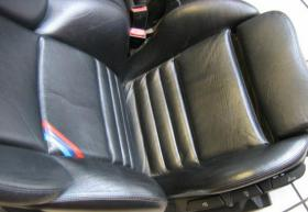 Foto 2 BMW Sitzausstattung M3 E36 Coupe Sitze Leder schwarz