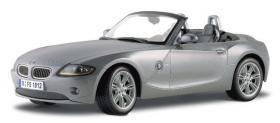 BMW Z4 Cabrio 1:18
