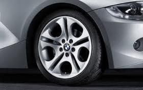 BMW Z4 Typ E85/E86 Ellipsoid-Styling 107